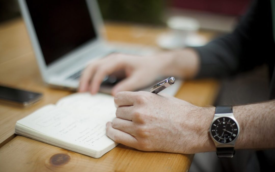 Why is blogging important for your business?