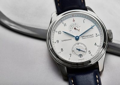 Zone Creations & Bremont Watches