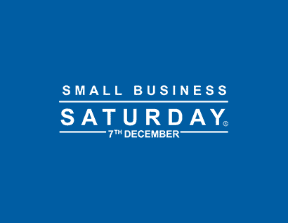 How to make the most of Small Business Saturday UK
