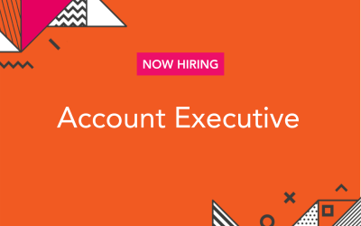 Apply now to be our new Account Executive at Air Social